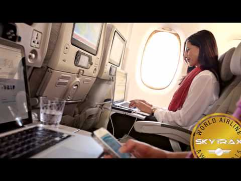 World's Best Economy Class airlines 2015 by Skytrax - the top 10