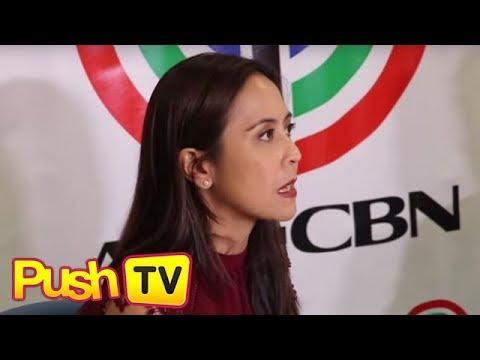 Push TV: Musical play 'Ang Larawan' to have a film adaptation and soundtrack