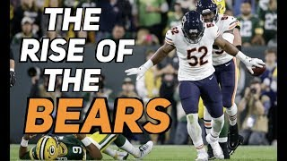 The Rise Of The Chicago Bears
