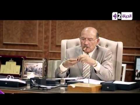 #Al-rakeen - مسلسل #الركين - الحلقة الخامسة