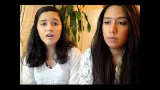 Repeat youtube video Vellai Pookal / Marching On - Shwetha and Sushmitha Suresh