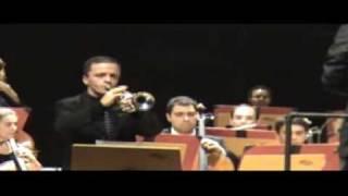 Concerto de Haydn para Trompete (1º Movimento)