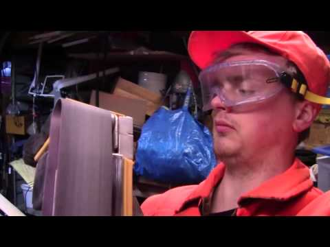 Working Man 2: Garage Tools - Gus Johnson Comedy Short