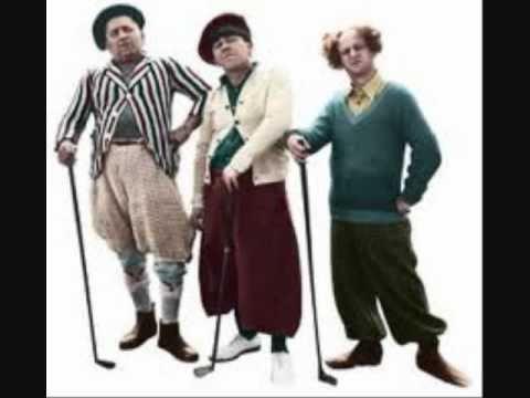 Three Stooges Tribute