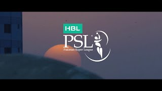 Bazi Paltay Gi Yahan | #HBLPSL6 Refresher | #HBLPSLTaranay | Janoobi Khargosh