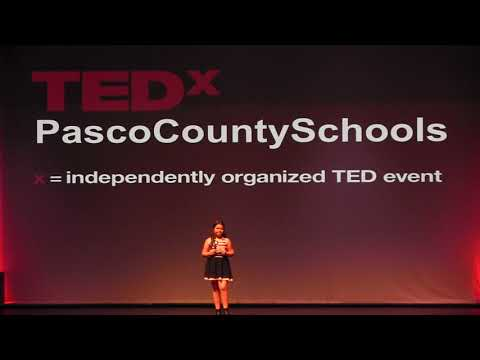 TEDx Talks: The Triumph and Tragedy of Abraham Lincoln   Alexis Bivens   TEDxPascoCountySchools