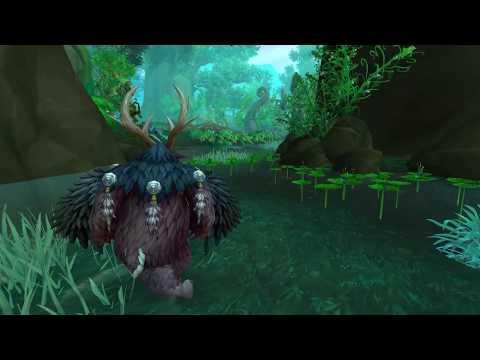 Лучшие Игроки за Баланс Друида в World of Warcraft