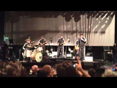 The Eels - Stick Together (live)