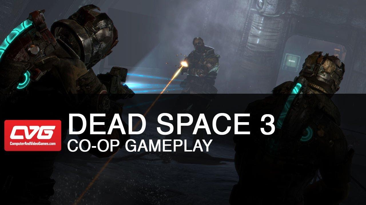 dead space 3 lan