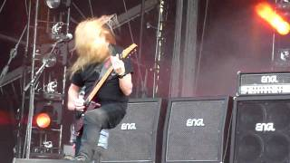 "Wacken 2009 Nevermore ""This Sacrament"" GREAT QUALITY!!!"