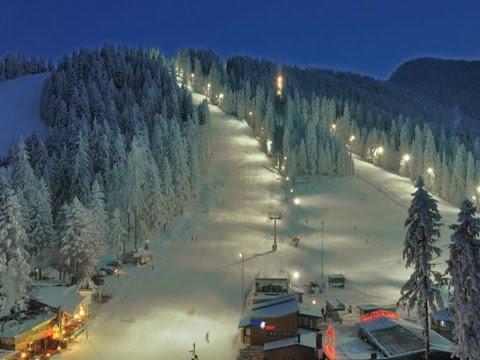 Bulgarian ski resort Borovets is brilliant value for all the family