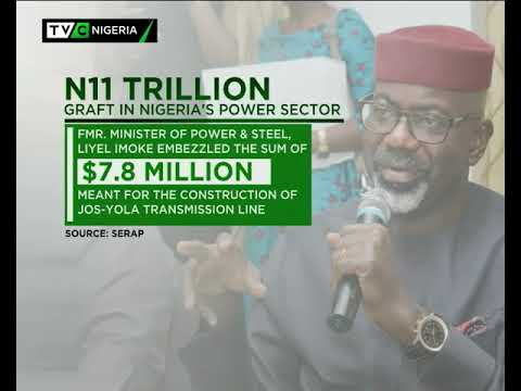 TVC Breakfast 11th August 2017 |  Graft in Nigeria's Power Sector