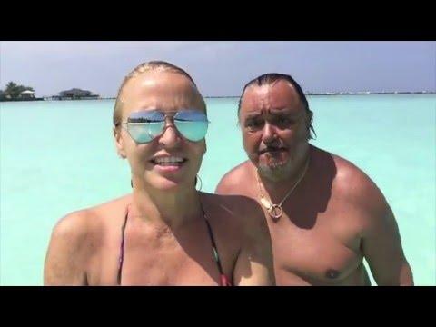 Umberto Smaila - Diario di un viaggio - Capitolo 8 - Dubai - Maldive 2016