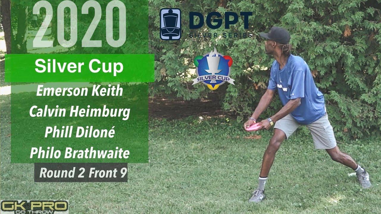 2020 Silver Cup | RD2 F9 MPO | Diloné, Brathwaite, Heimburg, Keith