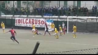 Ligorna-Ponsacco 2-3 Serie D Girone D