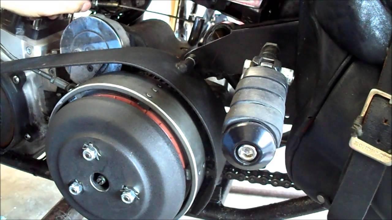 57 Chevy Starter Wiring Shovelhead 4 Speed Clutch Adjustments Youtube