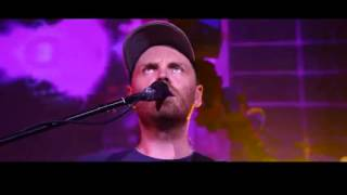 Coldplay performing up&up the 11th song on new album a head full of dreams. dreams (out now) – amazon http://smarturl.it/ahfodamazon goo...