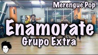 Enamorate | Grupo Treo |Zumba® |Alfredo Jay| Choreography