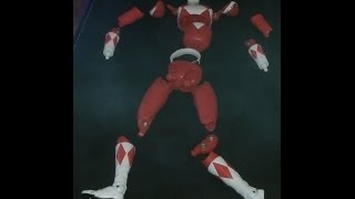 Customizer Corner: Anatomy of a SH Figuart (in 1080p) Thumbnail