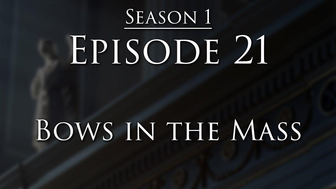 Episodes | Catholic Mass