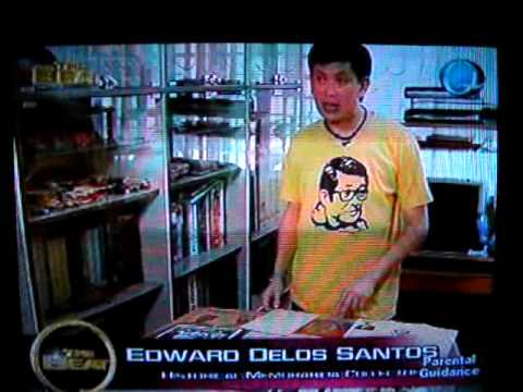 Patriotic Collections: Cory, Ninoy, Manuel Quezon, Francis M.
