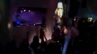 Paul Oakenfold Noah Sidekick 3 MySpace Party Feed