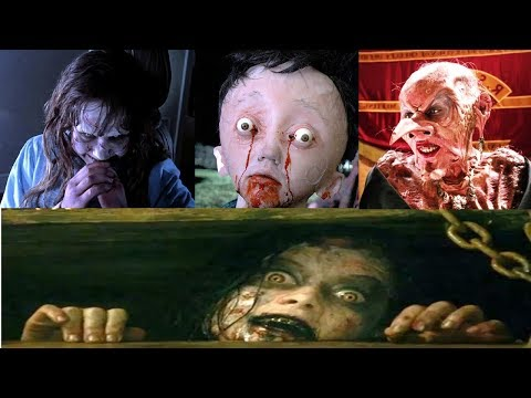 Las 10 peliculas terror mas fuertes del mundo youtube for Las mejores mascaras de terror del mundo