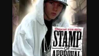 Machine Gun Kelly- Duffle Bag Boy