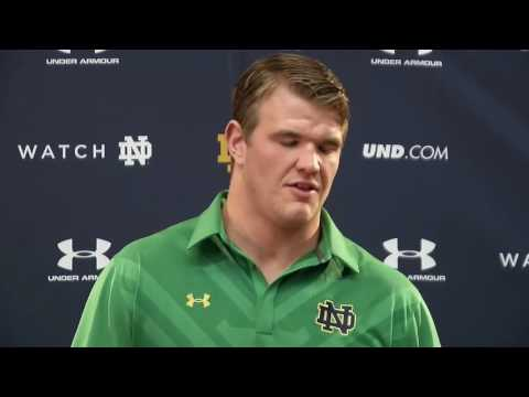 McGlinchey on Kelly: 'He's the right man for the job'
