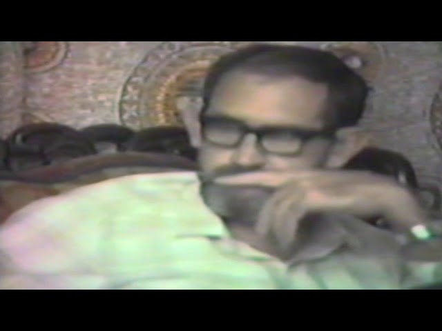 IPCI Deedat's Encounter with Christian Missionaries 4 of 4