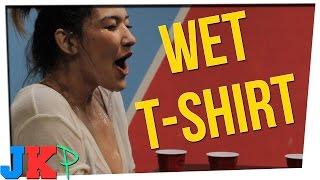Water Wars: Geo Antoinette v Julia Chow