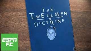 The Twellman Doctrine: Taylor Twellman's strategy for U.S. to return to World Cup and more | ESPN FC