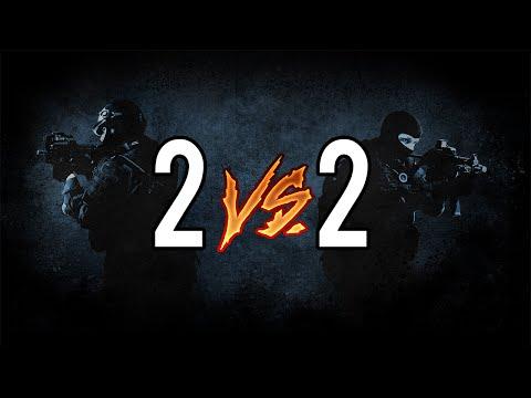 OZAN OSURDU :D - (2vs2) - Counter Strike Global Offensive