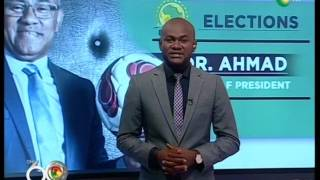 Midday Sports news - 16/03/2017