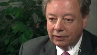 Interview with Colombian Ambassador To The U.S. Gabriel Silva
