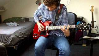 Rock n Roll Improvisation (Guitar HD)