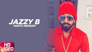 Jazzy B | Photo Memory | Speed Records