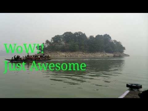 UMANANDA TEMPLE(guwahati) COMPLETE GUIDE..!!! Transportation/Fare/sightseeings/foods/facts..!