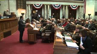 Rep. Hulsey investigated in box cutter incident