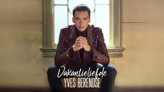 Yves Berendse - Vakantieliefde (Officiële Audio)