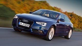 2012 Audi S5 Sportback(First-DRIVE спортивного хэтчбека Audi S5 Sportback. http://www.drive.ru/audi/drive-test/2011/09/23/4354499/korporativ.html., 2011-09-23T10:32:00.000Z)