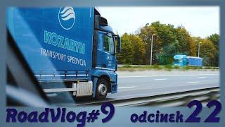 Z wyspy na wyspę! - RoadVlog#9 odcinek 22