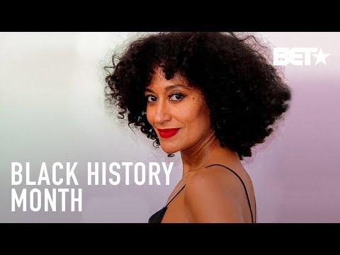 AARP Celebrates Tracee Ellis Ross For Black History Month! #PassItOn | Black History Month