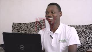 ENTREPRENEURSHIP: How a young tax auditor is finding his footing in self employment