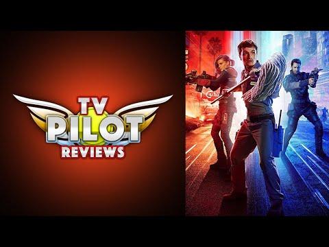 Future Man - TV Pilot Reviews