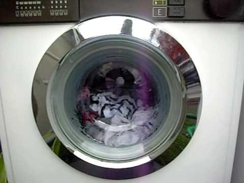 aquamatic washing machine