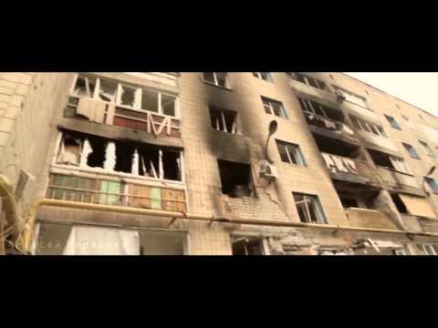 "Donbass Self-Defense: ""Cuckoo"" 18+ War in Ukraine"