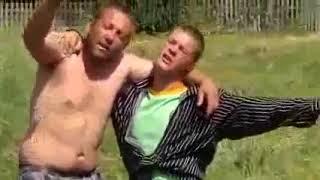 Пьяная деревня  Юмор  Смешное видео  Приколы