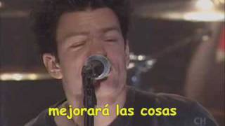 Sum 41 - Still Waiting Live at Mad TV  [Español - Subtitulos]