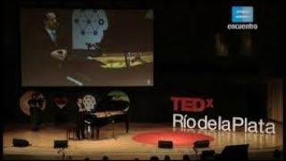 La música de las ideas | Sergio Feferovich